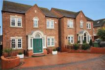 Rectory Road Detached house for sale