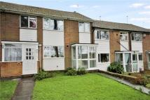 Terraced house in Winds Point, Hagley...