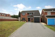 Detached house in Borrowdale Close...
