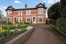 4 bedroom semi detached home in Bridgnorth Road...