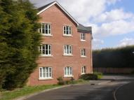 Apartment to rent in The Sidings, Hagley...