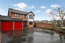 Detached home for sale in Patterdale Way, Lakeside...