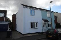 Summer Street semi detached house to rent