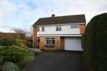 3 bed Detached home in Perrycroft Close...