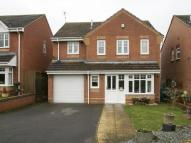 Impney Way Detached property for sale