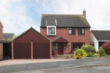 4 bed Detached home for sale in Dovecote Road, Droitwich...