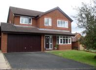 4 bed Detached home to rent in Waresley Park...