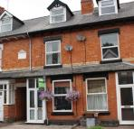 4 bedroom Terraced property for sale in St Nicholas Street...