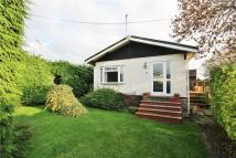property for sale in Fruiterers Arms Caravan Park, Uphampton Lane, Ombersley, Droitwich, WR9