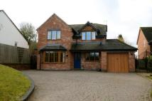 Marlbrook Lane Detached property for sale
