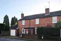 2 bedroom Terraced property in Catherine Cottage...