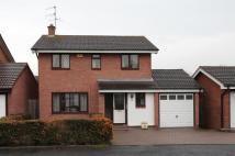 4 bed Detached property for sale in Broadheath Close...