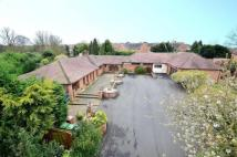 5 bedroom Detached property for sale in Hanbury Road, Droitwich...