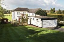 4 bed Detached house in Dough Bank, Ombersley...