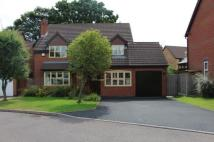 4 bedroom Detached property for sale in Clifford Road, Droitwich...
