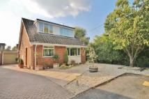 3 bedroom Detached house in Froxmere Road, Crowle...