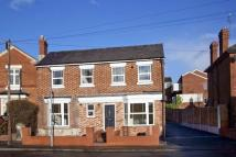 Flat to rent in Ombersley Street West...