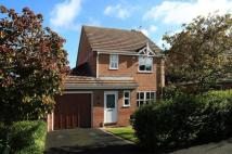Detached home for sale in Rebekah Gardens...