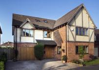6 bedroom Detached property for sale in Lyttleton Road...