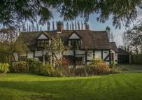 4 bedroom Detached house for sale in Plough Road, Tibberton...