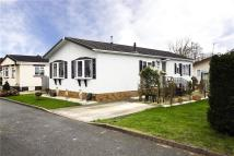 2 bed Detached property for sale in Doverdale Park Homes...