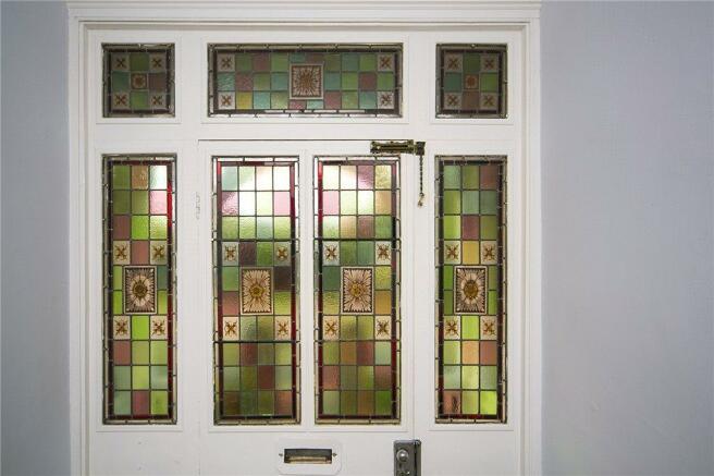 08 Front Door