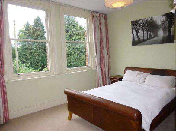 10 Bedroom One