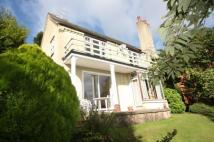 5 bed Detached property for sale in Abbey Road, Malvern...
