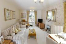 1 bed Retirement Property for sale in Victoria Road, Malvern...