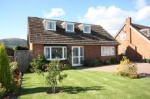 4 bedroom Detached property in Windrush Crescent...