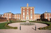 2 bedroom Apartment for sale in Harrison Close, Powick...
