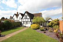 semi detached house for sale in Leigh Sinton, Malvern...
