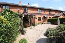 3 bedroom Barn Conversion for sale in Half Key Court, Malvern...