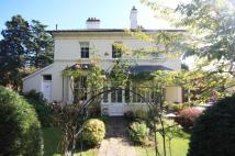 5 bedroom Detached property for sale in Alexandra Road, Malvern...