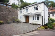 Detached home in Wells Road, Malvern...