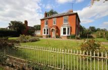 Kings End Road Detached house to rent