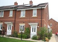 2 bed Terraced property for sale in Skylark Rise, Malvern...