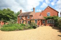 Detached house for sale in New Street...