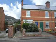 2 bedroom End of Terrace house in Belmont Road, Malvern...