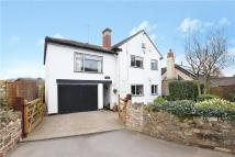 Detached property for sale in Bosbury Road, Cradley...