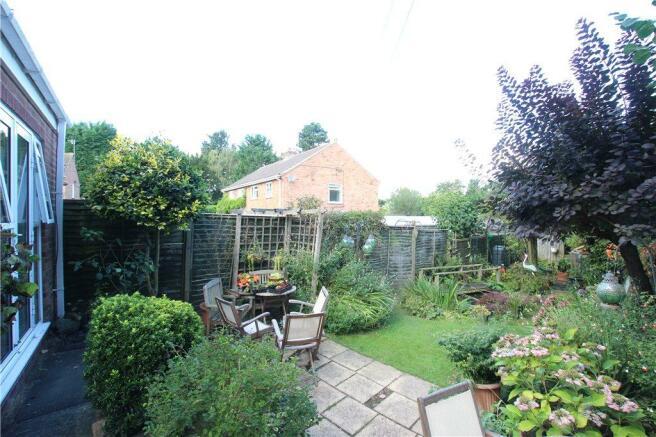10 Rear Garden