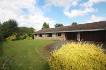 Bungalow for sale in Titley, Kington...