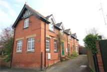 Detached property to rent in Wellington, Hereford, HR4
