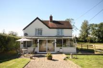 3 bed Detached house in Kingsland, Leominster...