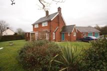 4 bed Detached home for sale in Kingswood Road, Kington...