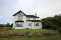 Detached home for sale in Coldwells Road, Holmer...