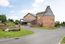 5 bedroom Barn Conversion for sale in Court Barns, Bartestree...