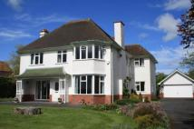 4 bed Detached home for sale in Roman Road, Bobblestock...