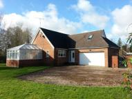 4 bedroom Detached house for sale in Mill Street, Leominster...