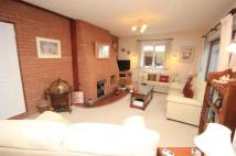 4 bed Detached house for sale in Aylestone Drive...